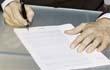 Documentación y convenio